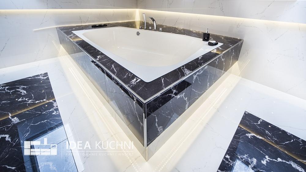 Realizacja projektu - od kuchni po łazienkę