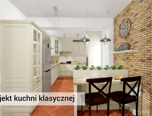 Kuchnia | Marki | Kuchnia Klasyczna | Kuchnia kremowa z mdf-u