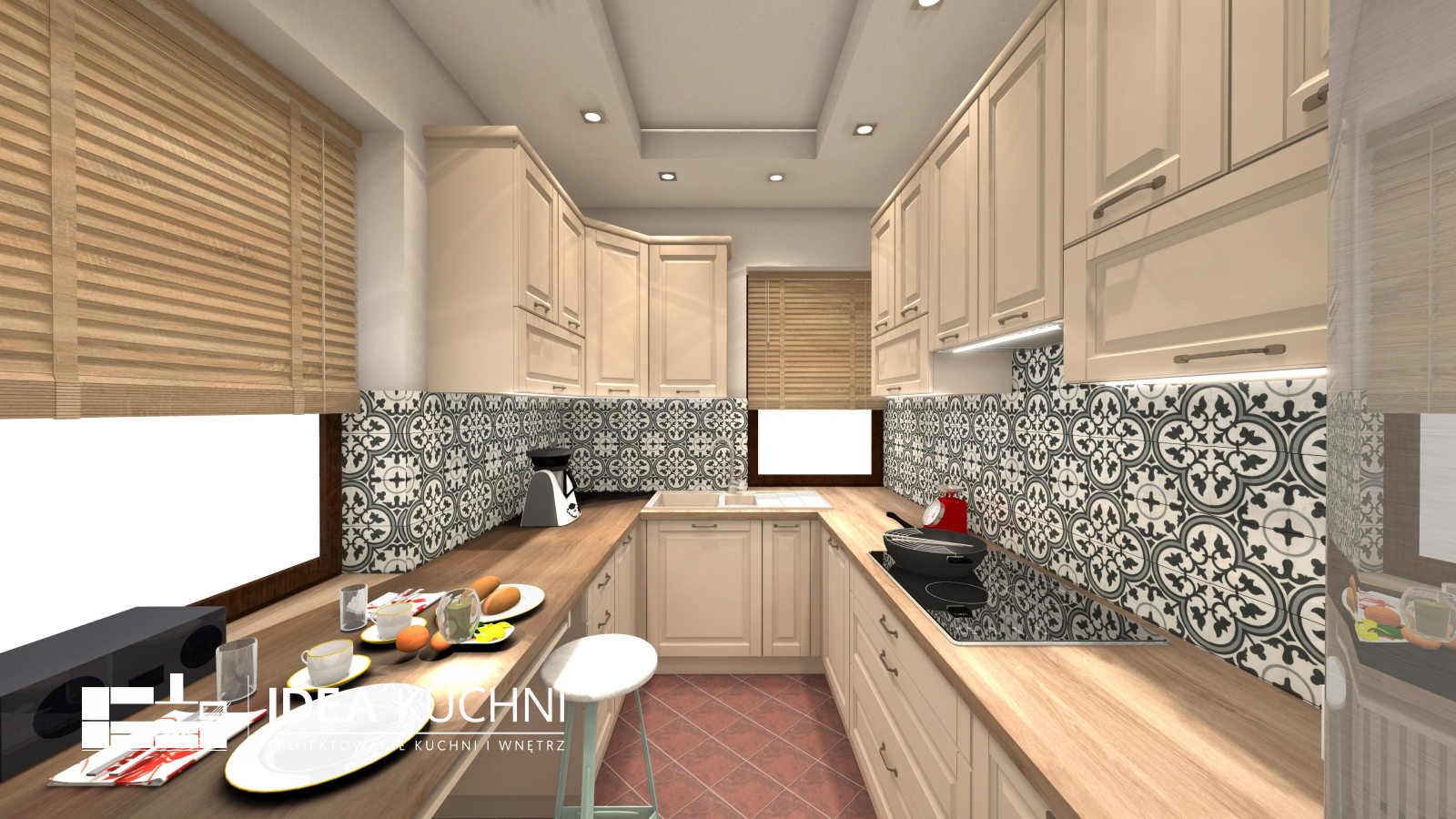 Kuchnia klasyczna Michałowice
